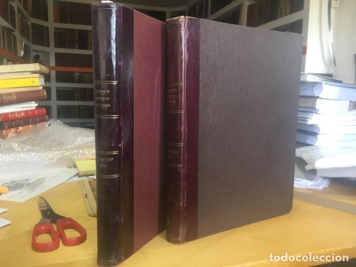 REVISTA EJERCITO. AÑO 1954. COMPLETO. DIVISION AZUL. (Militar - Libros y Literatura Militar)
