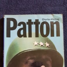 Militaria: LIBRO PATTON EDITORIAL SM. Lote 165719625