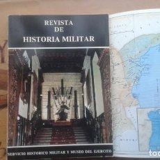 Militaria: REVISTA DE HISTORIA MILITAR. NÚMERO 68. SERVICIO HISTÓRICO MILITAR. Lote 165770902