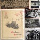Militaria: ACADEMIA DE ARTILLERÍA - LIBRO RECUERDO CAB ALFÉRECES CADETES 1950 - FOTOS - MILITAR EJÉRCITO ESPAÑA. Lote 165933298