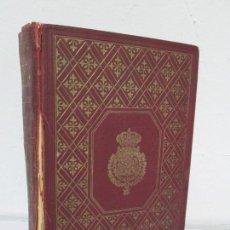Militaria: ANUARIO MILITAR DE ESPAÑA. 1928. MINISTERIO DE GUERRA. TALLERES DEL DEPOSITO DE LA GUERRA. Lote 166198762