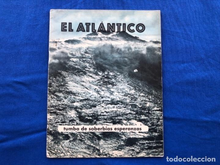 EL ATLÁNTICO WW2 (Militar - Libros y Literatura Militar)