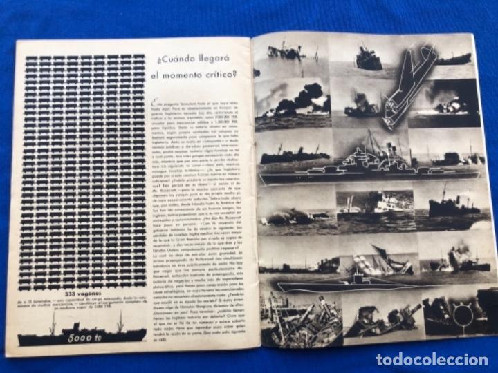 Militaria: EL ATLÁNTICO WW2 - Foto 3 - 166610582
