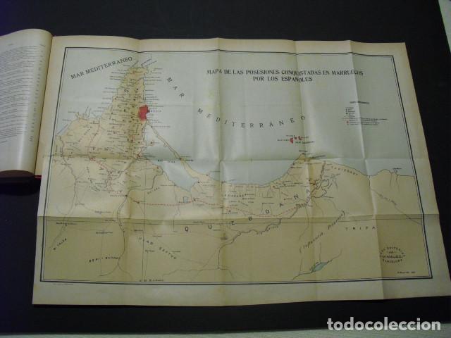 Militaria: 1910 ESPAÑA EN MARRUECOS CRONICA DE LA CAMPAÑA DE 1909 AUGUSTO RIERA - Foto 4 - 166992668