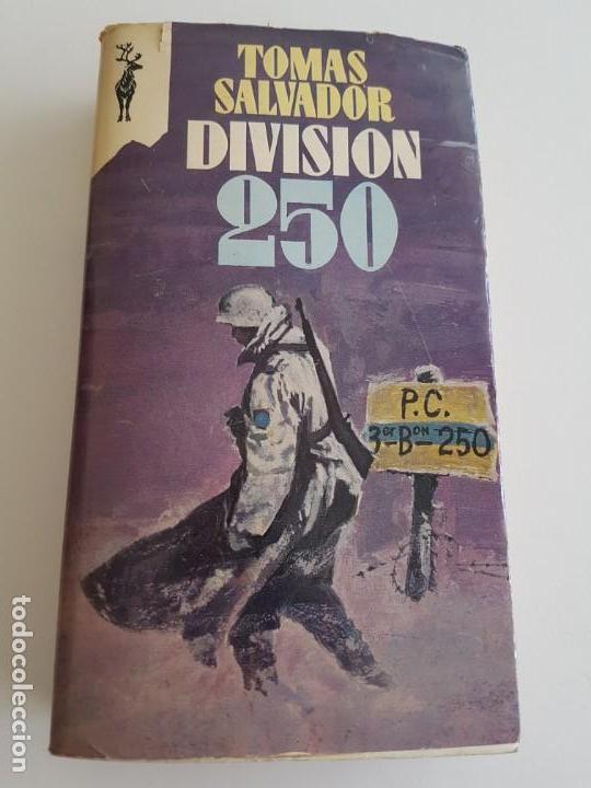 Militaria: DIVISION 250 y MONTE CASSINO - Foto 2 - 168444644
