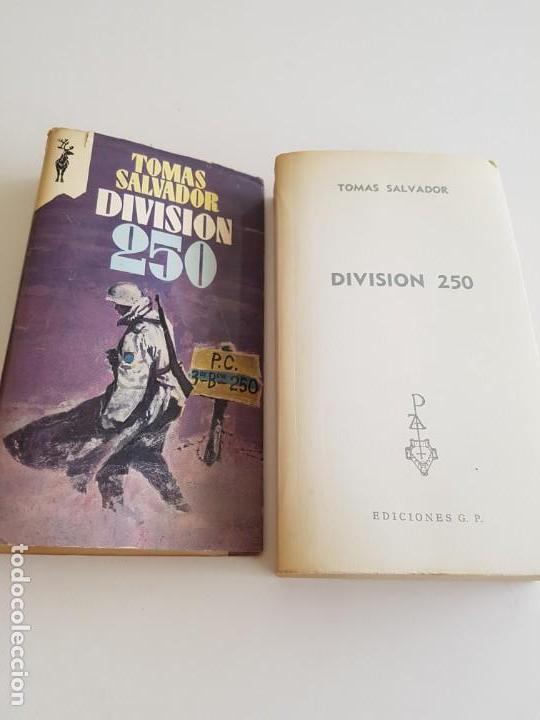 Militaria: DIVISION 250 y MONTE CASSINO - Foto 4 - 168444644