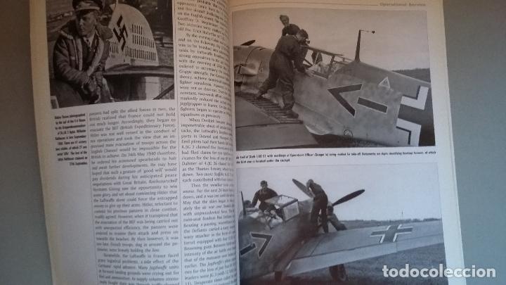 Militaria: messerschmitt bf-109e - Foto 2 - 168468380