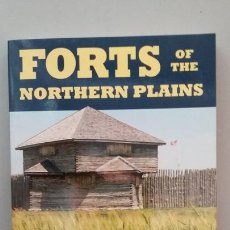 Militaria: FORTS OF THE NORTHERN PLAINS. Lote 168468524