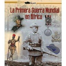 Militaria: LA I GUERRA MUNDIAL EN ÁFRICA. Lote 179958421