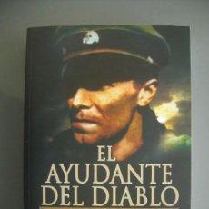 Militaria: EL AYUDANTE DEL DIABLO JOCHEN PEIPER LIDER PANZER - MICHAEL REYNOLDS. Lote 168895312