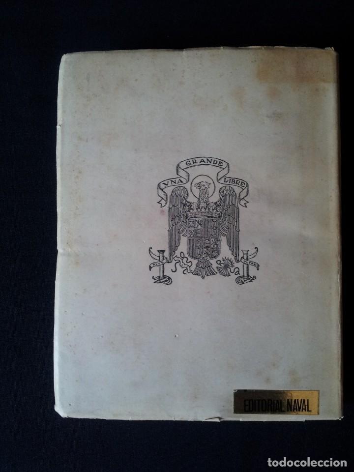 Militaria: GEORG VON HASE - LA CONQUISTA DE LOS FIORDS NORUEGOS - MATASELLO DE AGUILA, ADOLF HITLER III REICH - Foto 2 - 169227876