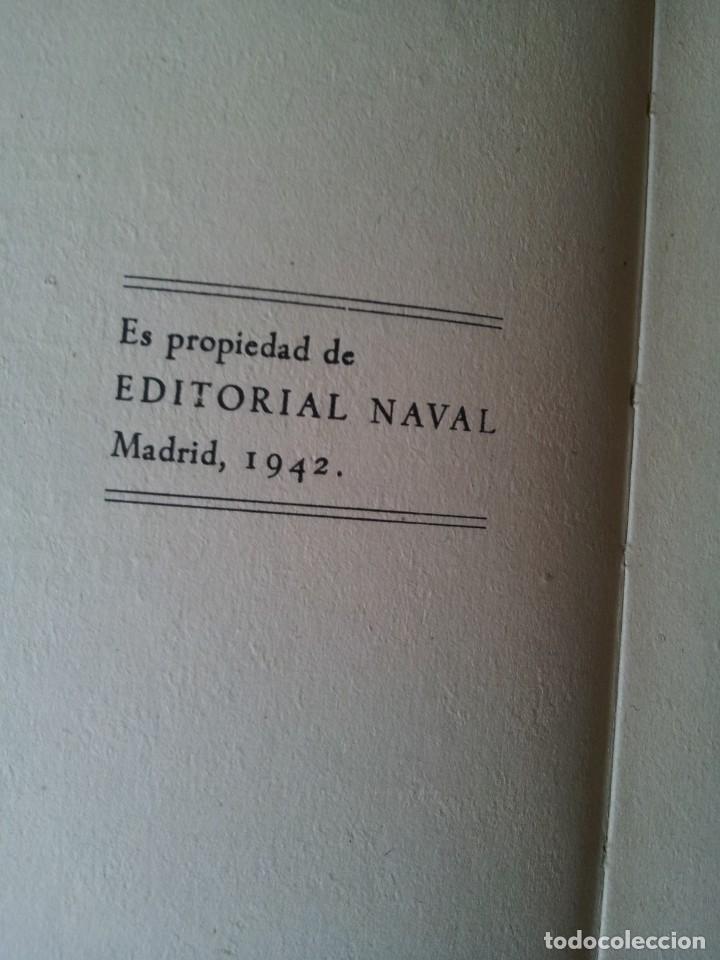 Militaria: GEORG VON HASE - LA CONQUISTA DE LOS FIORDS NORUEGOS - MATASELLO DE AGUILA, ADOLF HITLER III REICH - Foto 6 - 169227876
