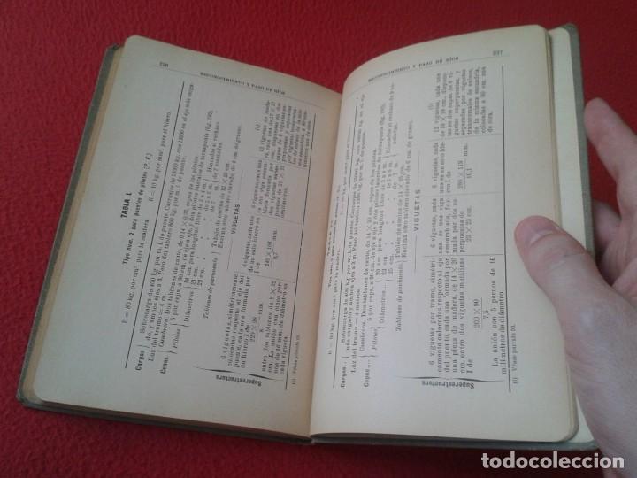 Militaria: ESPAÑA LIBRO TROPAS DE ZAPADORES MINADORES PUENTES REGLAMENTO DEL OFICIAL 1925 EJÉRCITO ESTADO MAYOR - Foto 6 - 169432984