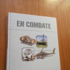 Militaria: EN COMBATE - GIGANTES DEL MAR - AÑO 2000. Lote 169759428