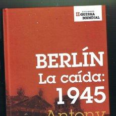 Militaria: BERLÍN LA CAIDA: 1945. Lote 171231889
