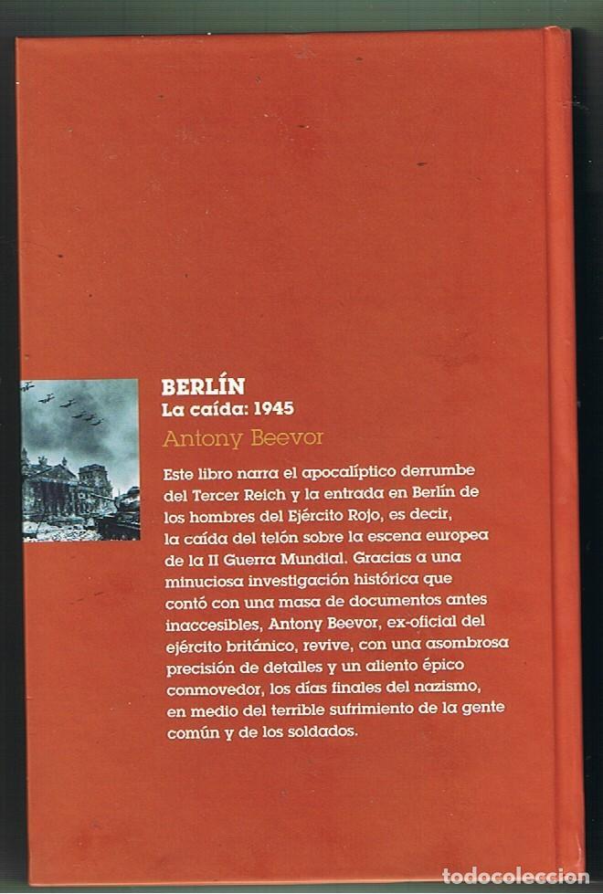 Militaria: BERLÍN LA CAIDA: 1945 - Foto 4 - 171231889