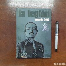 Militaria: AGENDA LEGION 2019. Lote 171656333