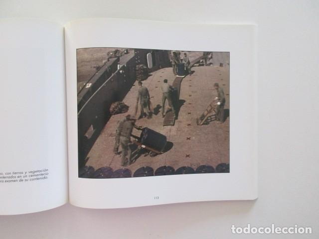 Militaria: OPERACIÓN FLECHA ROTA, ACCIDENTE NUCLEAR EN PALOMARES, ALMERÍA, AVIACIÓN ESTADOUNIDENSE - Foto 3 - 171688802
