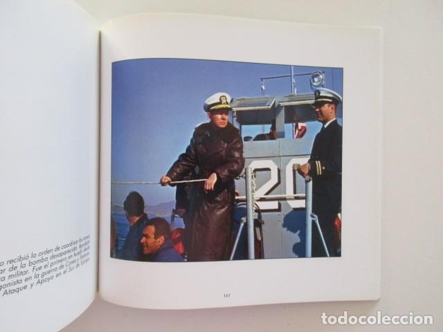 Militaria: OPERACIÓN FLECHA ROTA, ACCIDENTE NUCLEAR EN PALOMARES, ALMERÍA, AVIACIÓN ESTADOUNIDENSE - Foto 6 - 171688802