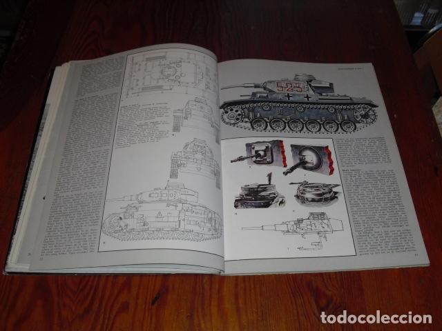 Militaria: DUITSE TANKS 1939 - 1945. - AÑO. 1978.- - Foto 7 - 171823718