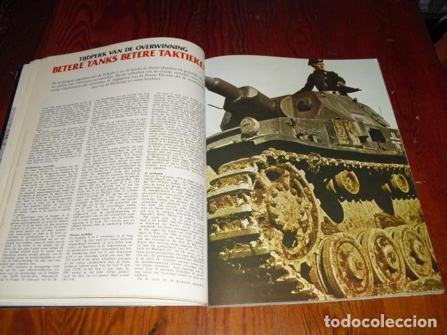 Militaria: DUITSE TANKS 1939 - 1945. - AÑO. 1978.- - Foto 8 - 171823718