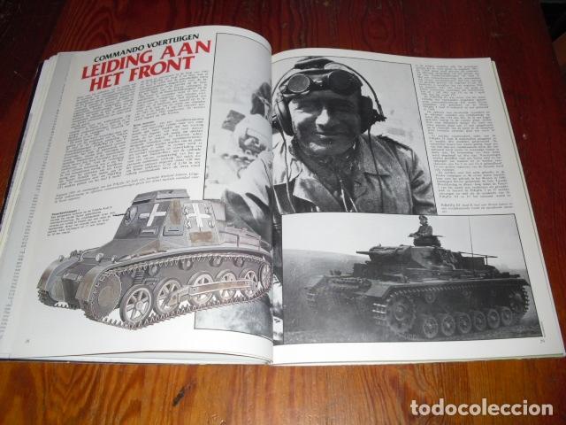Militaria: DUITSE TANKS 1939 - 1945. - AÑO. 1978.- - Foto 11 - 171823718