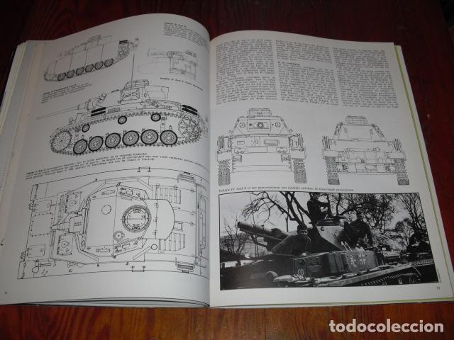 Militaria: DUITSE TANKS 1939 - 1945. - AÑO. 1978.- - Foto 13 - 171823718