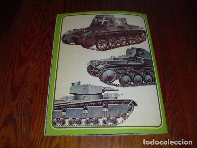 Militaria: DUITSE TANKS 1939 - 1945. - AÑO. 1978.- - Foto 15 - 171823718
