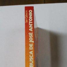 Militaria: EN BUSCA DE JOSE ANTONIO DE IAN GIBSON. Lote 171962687