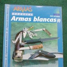 Militaria: ESPECIAL ARMAS ARMAS BLANCAS. Lote 172894194