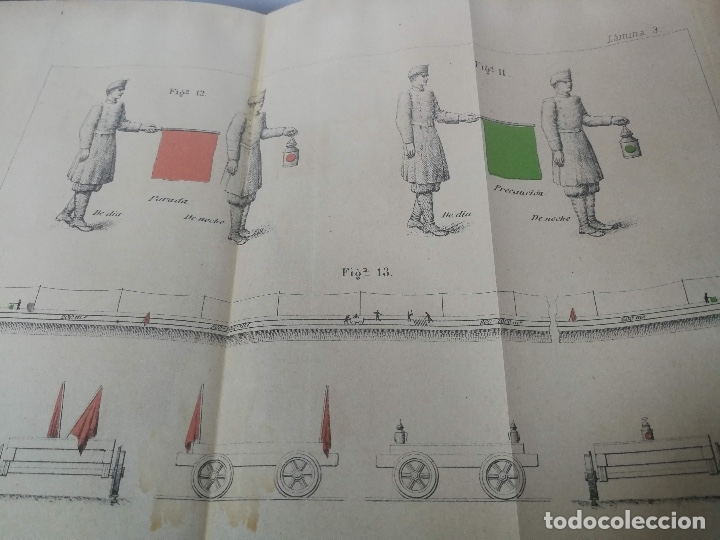 Militaria: 1890 - COLECCIÓN LEGISLATIVA DEL EJERCITO - PARQUE INTENDENCIA VALLADOLID - VESTUARIO, ULTRAMAR, EST - Foto 7 - 173675783