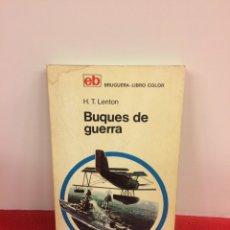 Militaria: BUQUES DE GUERRA. Lote 174198833