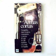 Militaria: ARMAS CORTAS. Lote 174324628