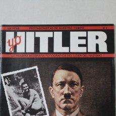 Militaria: YO HITLER. Lote 174327962