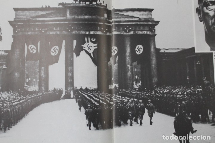 Militaria: Yo Hitler - Foto 2 - 174327962