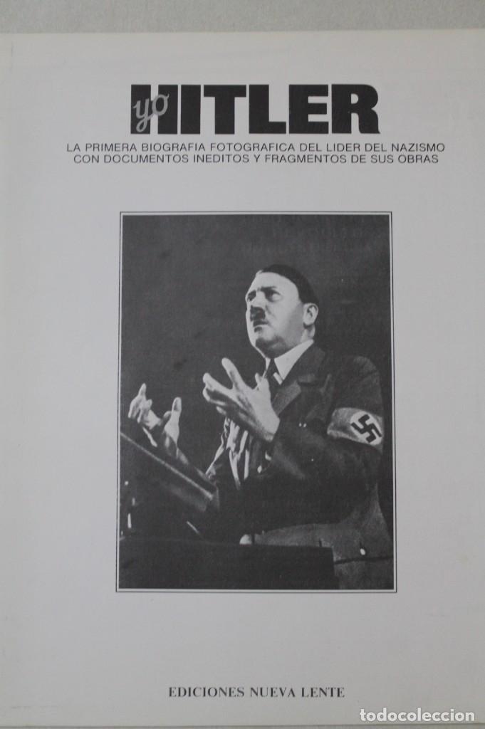Militaria: Yo Hitler - Foto 6 - 174327962