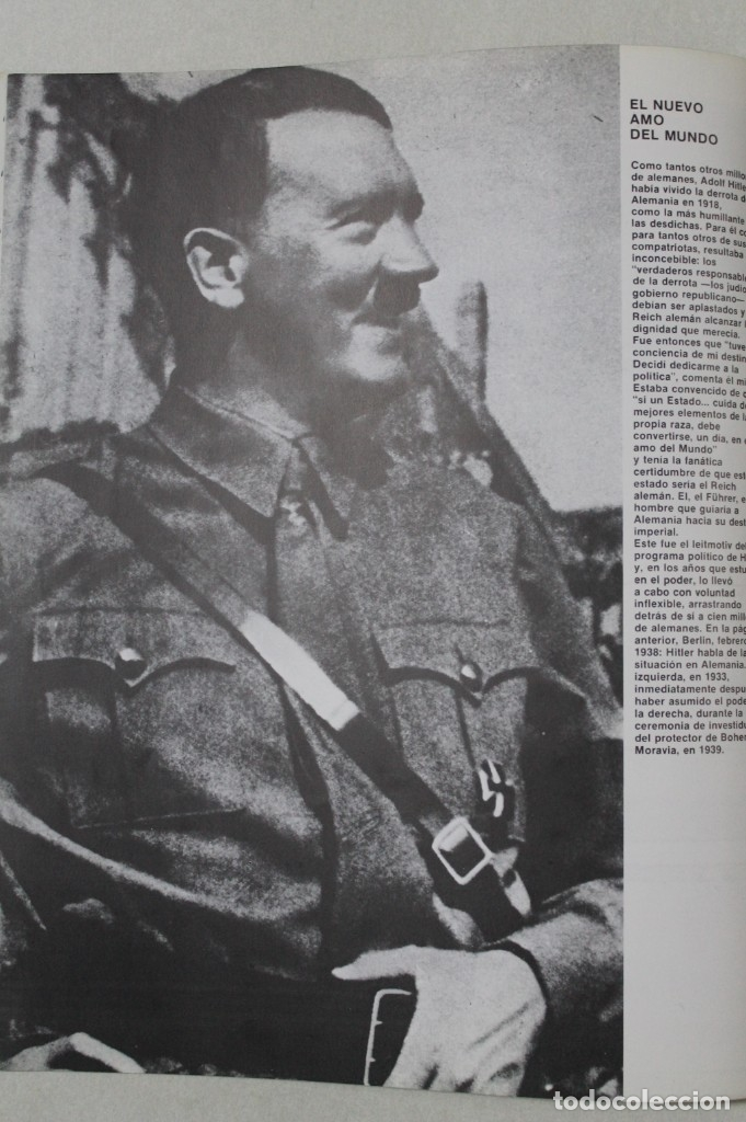 Militaria: Yo Hitler - Foto 7 - 174327962