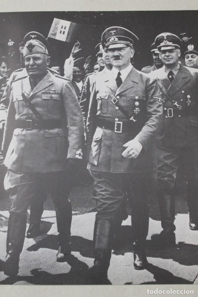 Militaria: Yo Hitler - Foto 9 - 174327962