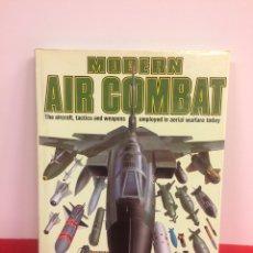 Militaria: MODERN AIR COMBAT. Lote 174426069