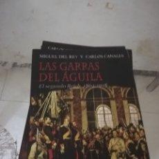 Militaria: EDAF LAS GARRAS DEL AGUILA. Lote 175032313