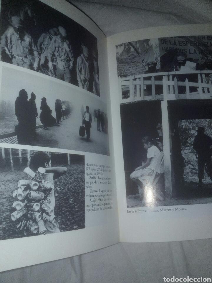 Militaria: El sueño zapatista subcomandante Marcos ,Yvon le bot ,crónicas Anagrama,guerrillas - Foto 3 - 176277474