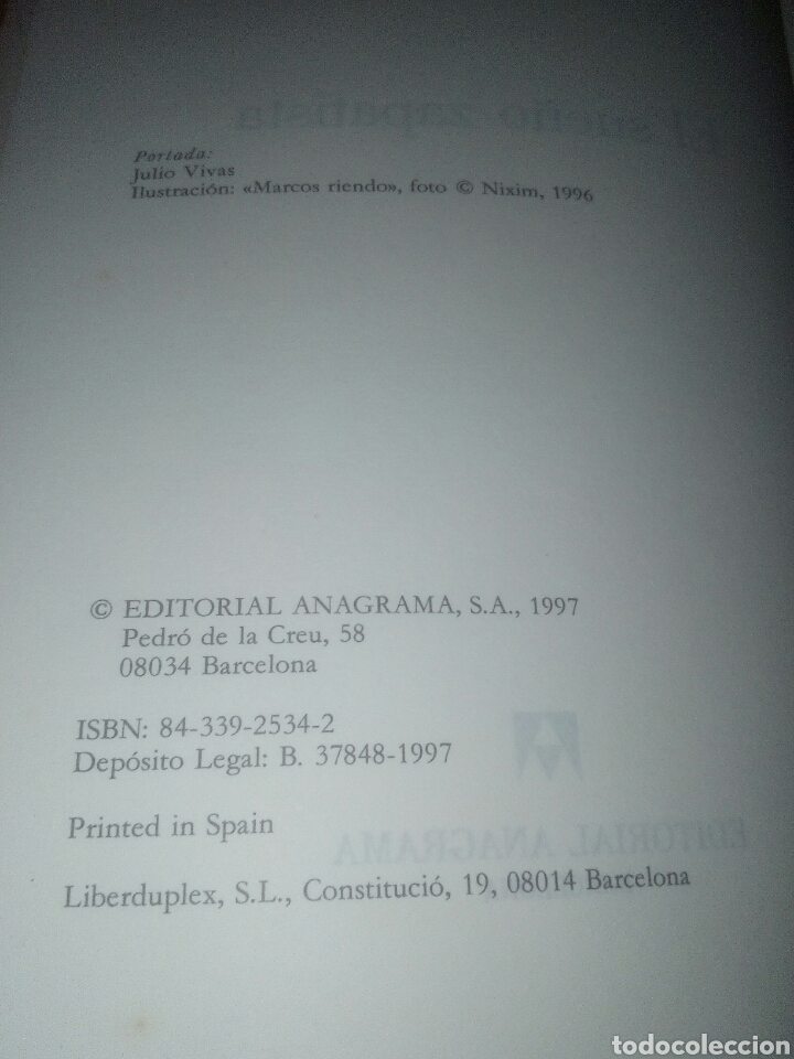Militaria: El sueño zapatista subcomandante Marcos ,Yvon le bot ,crónicas Anagrama,guerrillas - Foto 4 - 176277474