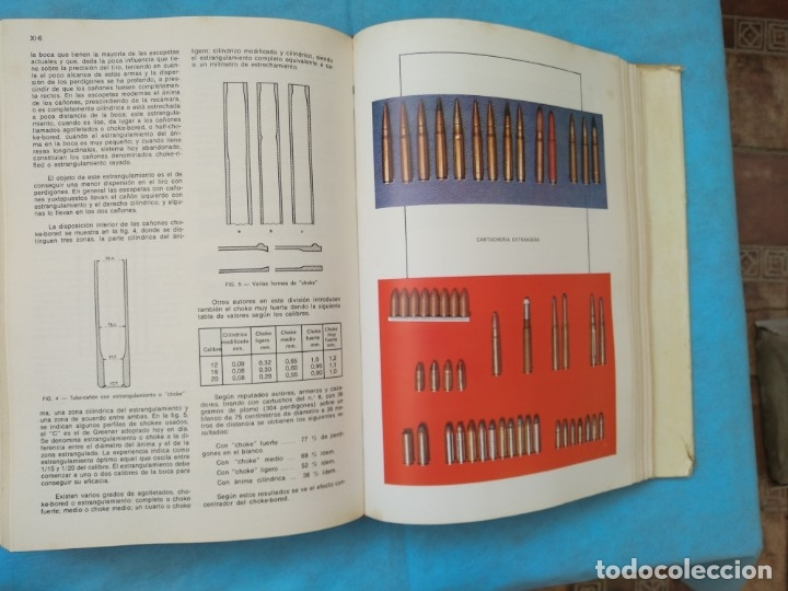 Militaria: Catalogo lanza de cartucheria - Foto 4 - 176472493