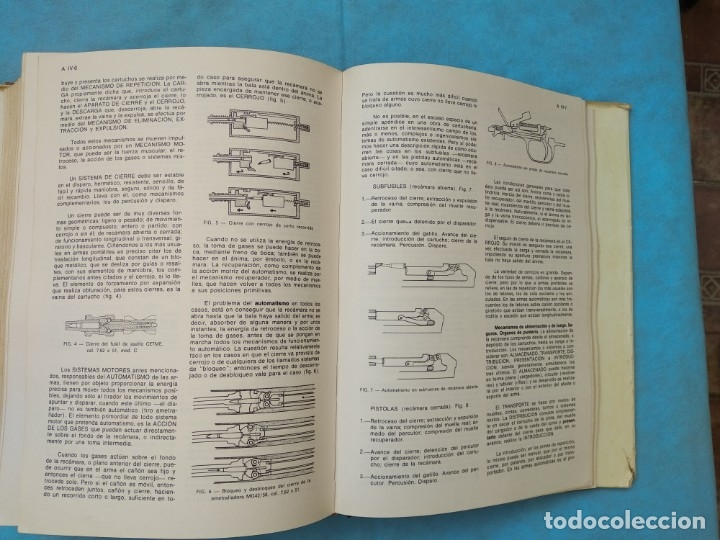 Militaria: Catalogo lanza de cartucheria - Foto 8 - 176472493