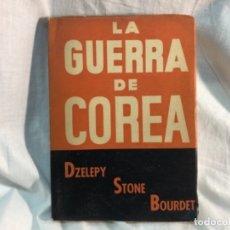 Militaria: LA GUERRA DE COREA . Lote 176993450