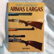 Militaria: ARMAS LARGAS . Lote 176995018