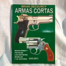 Militaria: ARMAS CORTAS . Lote 176995069