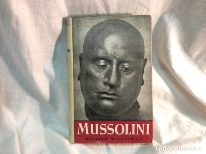 MUSSOLINI (Militar - Libros y Literatura Militar)