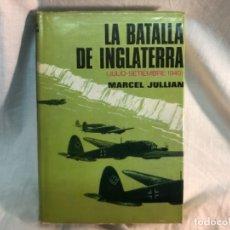 Militaria: LA BATALLA DE INGLATERRA . Lote 176997944