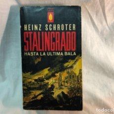 Militaria: STALINGRADO . Lote 177304778